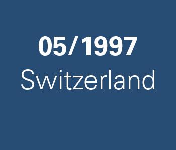 BiCA AG Zwitserland