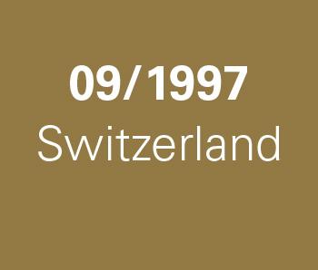 Lantzerath (Schweiz) Holding AG Zwitserland