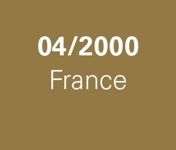 Lantzerath France SAS Frankrijk