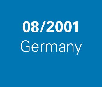 BiCA (Deutschland) GmbH Duitsland
